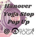 Hanover yoga stop
